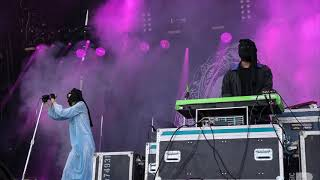 Crystal Castles Char Austin City Limits 2017