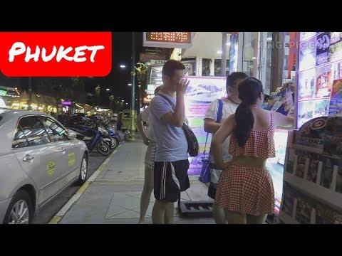Phuket – Perfect Spot To Bring Thai GF