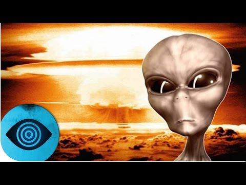 Gab es einen Atomkrieg auf dem Mars?