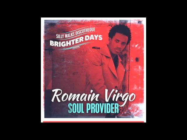 Romain Virgo – Soul Provider Lyrics | Genius Lyrics