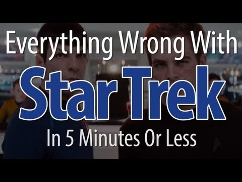¤¯ Watch Full Star Trek XI