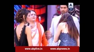Pragya slaps Tanu in birthday party when she raises question on her character