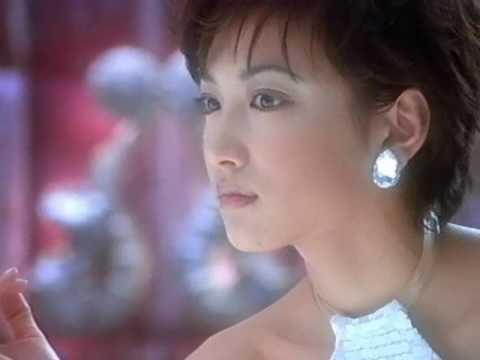 資生堂ピエヌ CM 1997 - YouTube