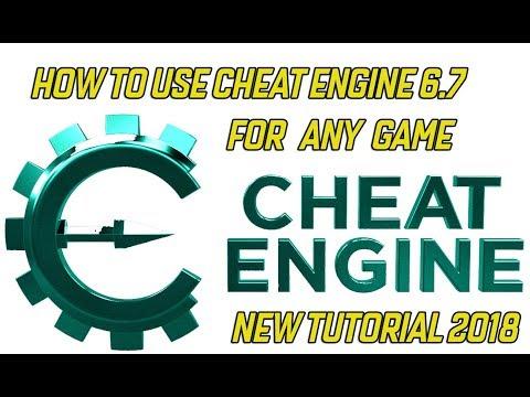 hack game trên facebook bằng cheat engine - How to use Cheat Engine 6.7 very ez - Hướng dẫn sử dụng cheat engine , dễ như ăn bánh.