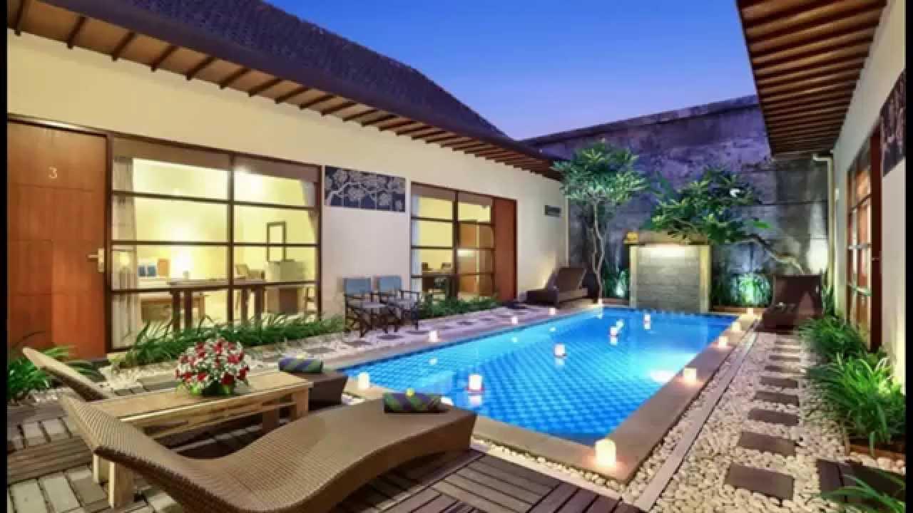 Villa Di Bali Yang Murah