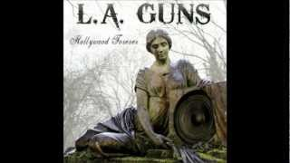 LA guns- Underneath the sun