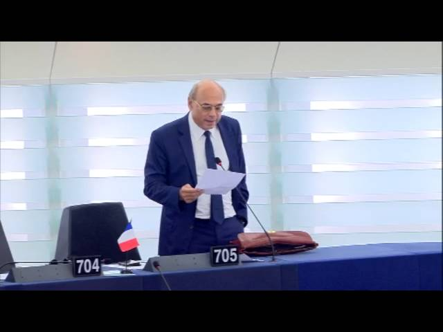 Jean-Luc Schaffhauser sur la Turquie