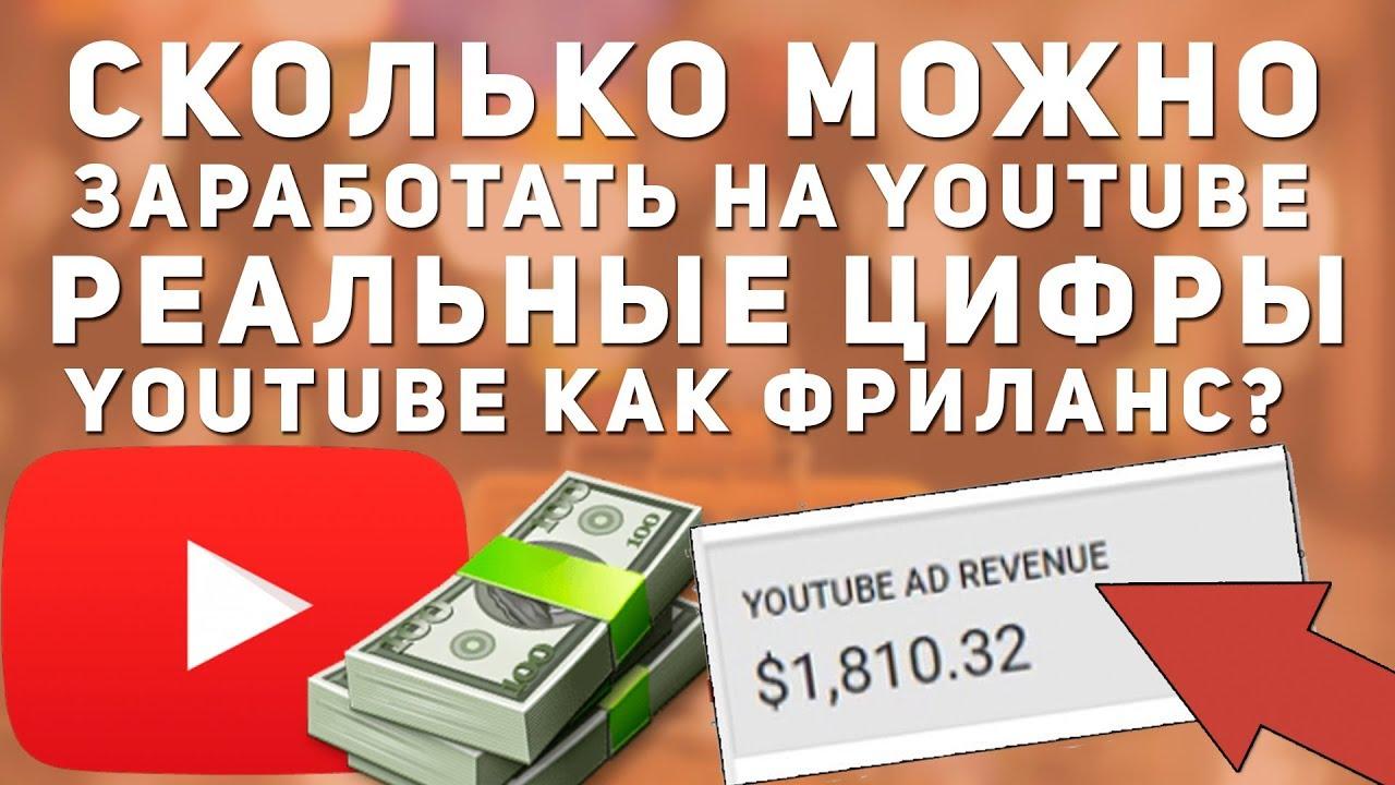 Как заработать на ролике youtube как заработать од в одноклассниках