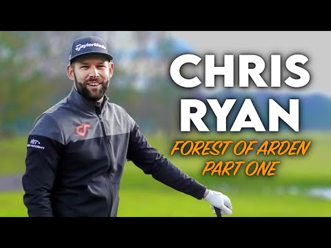 Not played MY ARSE! Skins Match vs Chris Ryan - Forest of Arden - Part One