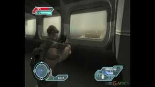 CT Special Forces: Fire for Effect - Gameplay Xbox HD 720P