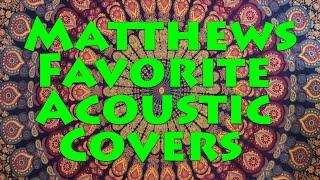 Matthews Favorite #Acoustic #Covers Livestream with Saxophone EWI & Ukulele