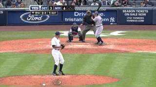 Curtis Granderson Greatest Mix