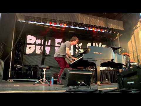 Ben Folds Five LIVE -