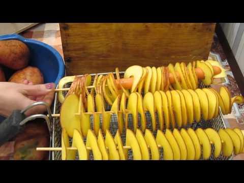 Аппарат для спиральных