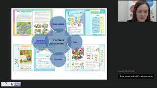 Урок рефлексии в начальной школе: особенности структуры  организации и содержания