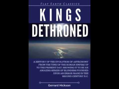 Kings Dethroned (Audiobook)