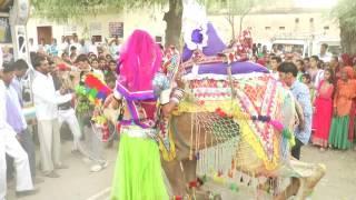 Chirawa dance