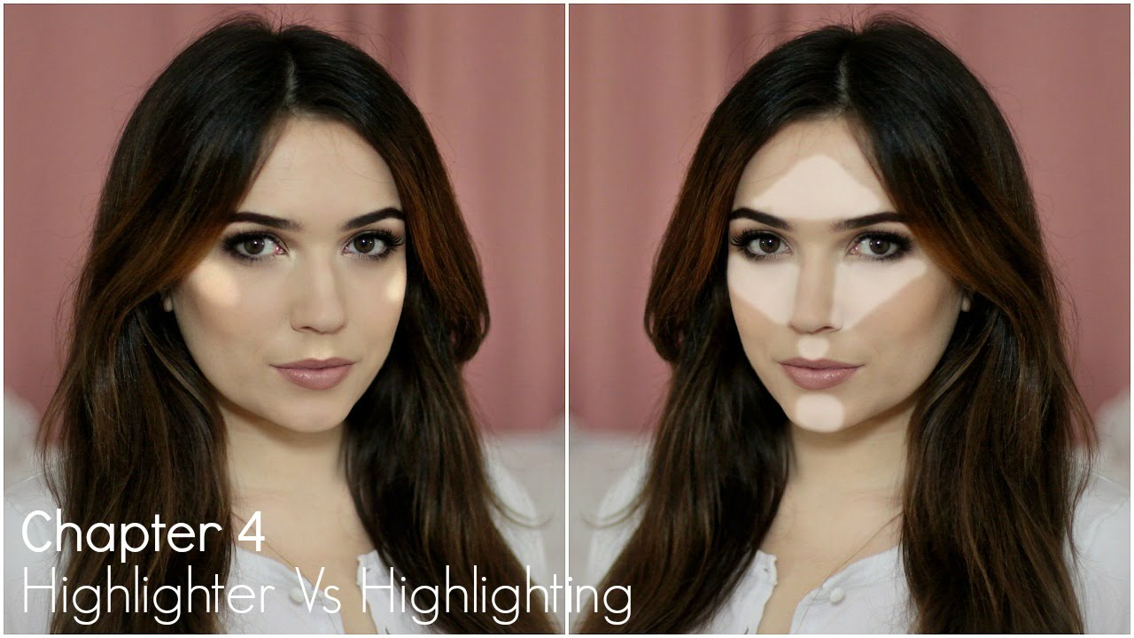 Highlighting Vs Highlighter Chapter 4 Youtube