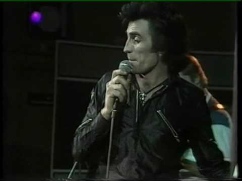 Steve Gibbons Band – Mr Jones - BBC 'Sight and Sound', Nov 1977
