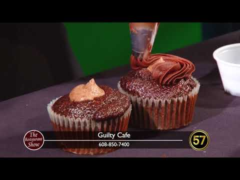 WI57 | The Restaurant Show | Guilty Cafe | 11-28-17