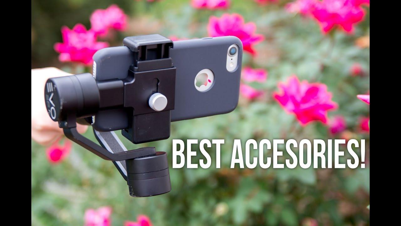 online store 96067 24bf9 Top 5 BEST iPhone 7 & 7 Plus Accessories!