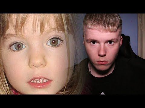 The Truth About Madeleine McCann