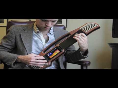 iPhone device can help you play many musical instruments
