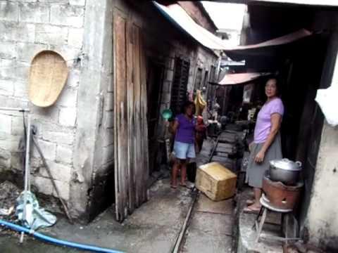 A Larena Market Place- Siquijor - Philippines