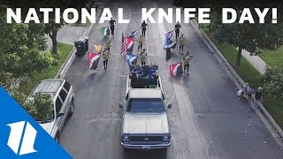 National Knife Day Sale Starts NOW! | Knife Banter Ep. 62