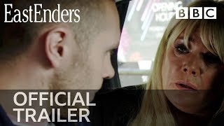 EastEnders: Secrets are ready to explode this Autumn… | Trailer - BBC