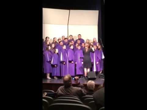 Mascoutah High School Choir