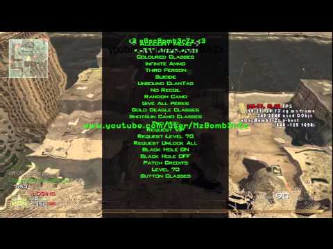 Full Download Mw2 Remake On Mod Menu Bypass Redotcity V6 7