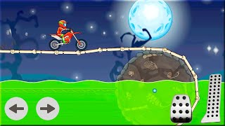Moto X3M - Bike Racing Games - Best Motorbike Game - Bike Games Race Free