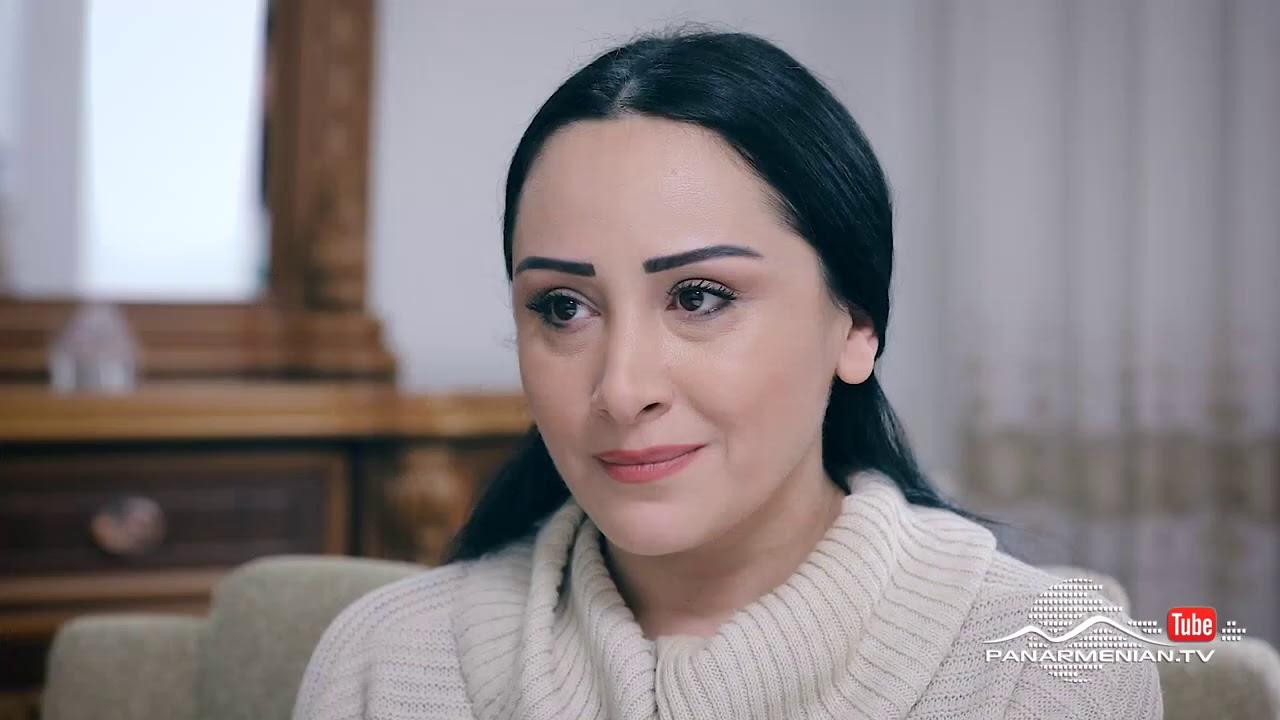 Akhtamar, Episode 121 (25.02.2021)