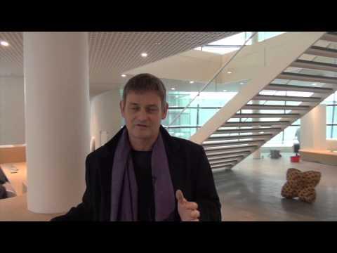 Duurzaam opgeleverd - Een nieuw kantoor voor de provincie Noord-Holland