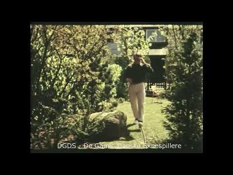 Hold Da Helt Ferie 1965  Vandkamp