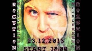 Mathilda live @ Mathildas Birthday Special 23.12.13