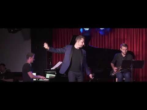 Chris Mann - Don't Get Around Much Anymore (Live from Los Angeles)
