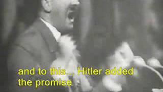 Rise of Hitler subtitles