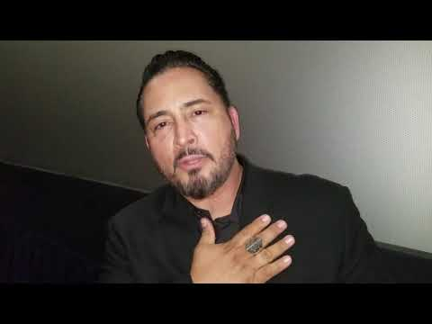 El Chicano Movie Director Ben Hernandez Bray