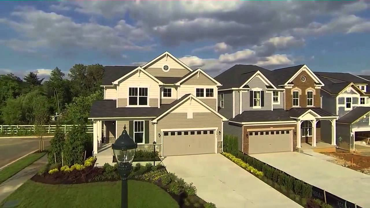 Norbeck crossing new homes in silver spring md for House builders in maryland