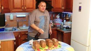 Готовим здоровый хлеб