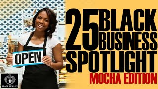 Black Excellist:  25 Black Business Spotlight #BuyBlack