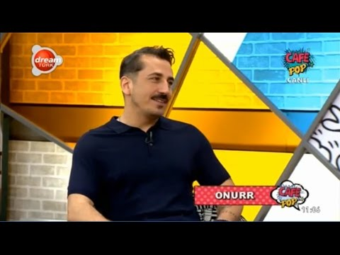 Onurr - Dream Türk Cafe Pop