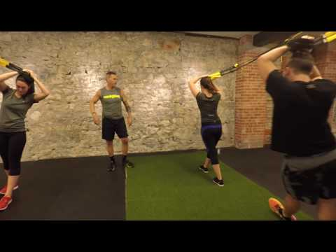 Oneighty TRX HIIT class compressed
