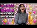LA ROSS MARÍA REVELA SU PAREJA (HABLA DE NOMINACIÓN SOBERANO Y FIRMA CON SONY) 😳