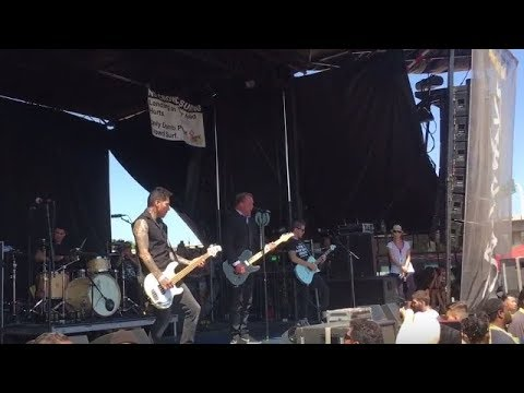 goldfinger here in your bedroom live warped tour san 18788 | hqdefault