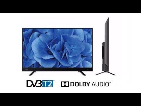 Toshiba TV 32 Inch 32L3750VM (Sokongan DVB T2 @ myFreeview)