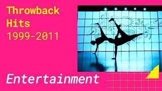 THROWBACK SONGS (DEZEMBER 1999 - 2011) - Jason Derulo, Chris Rea & Fort Minor