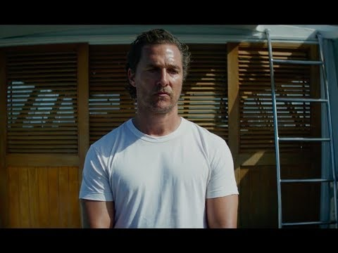 'Serenity' Official Trailer (2018) | Matthew McConaughey ...